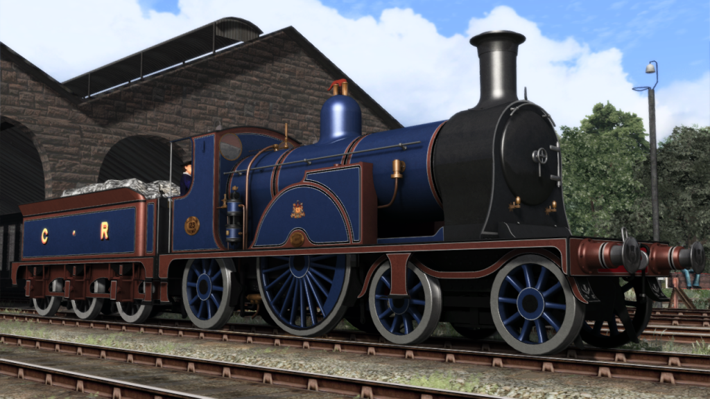 Csrin steam underground community view topic train image malvernweather Choice Image