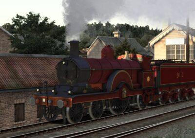 Screenshot_West of Scotland Lines - The Port Road_54.84057--4.04592_09-50-16